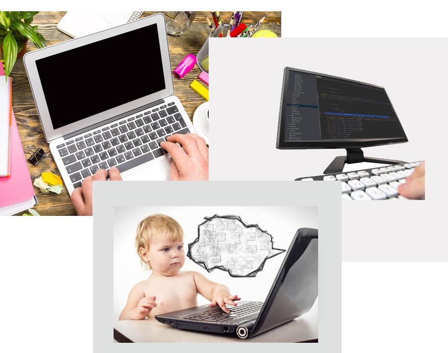 Υποστήριξη σε Hardware & Software