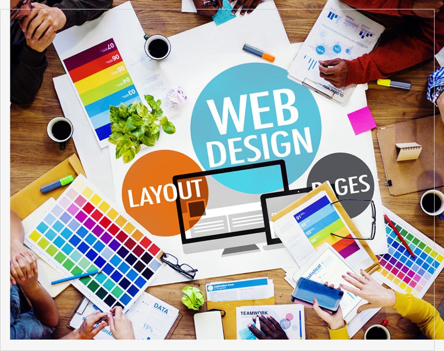 Σχεδίαση και Κατασκευή ιστοσελίδων στη Χαλκίδα
